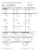 7 Honors MATH TEST on EXPONENTS and SCIENTIFIC NOTATION (Unit 2)