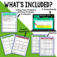 TEXT EVIDENCE / CONSTRUCTED RESPONSE BUNDLE!!! 5 Lessons!!