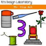 TH- Clip Art