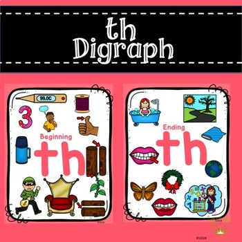 TH Digraph