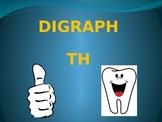 TH Digraph Mini Lesson
