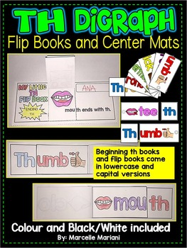 TH- FOLDABLE AND FLIP BOOKS