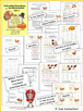 THANKSGIVING VOCABULARY Riddles | FOLLOW DIRECTIONS | LANG