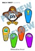 LITERACY THANKSGIVING ACTIVITIES - BUILD A TURKEY DIGRAPHS GAME