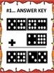 THANKSGIVING BRAIN TEASERS...Interactive Addition Dominoes