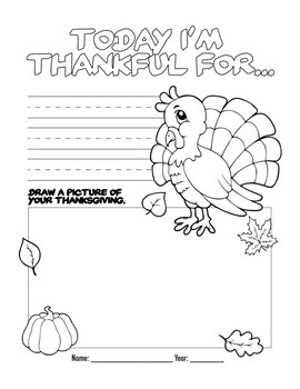THANKSGIVING COLORING, BUNDLE 13 PAGES, BONUS INCLUDED, THANKSGIVING ACTIVITIES