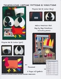 Thanksgiving Costume Patterns, Native American Symbols and