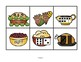 THANKSGIVING DINNER Counting to 10 - Seven Ways to Show Numbers