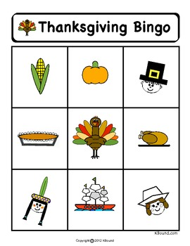 THANKSGIVING FUN!  Everything you need to make Thanksgiving Gobble-Gobble Great!