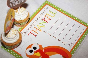 THANKSGIVING - Table Decor for Your THANKSGIVING FEAST