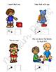 THAT Core Vocabulary Bundle for Special Education Teachers