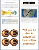THE 2017 SOLAR ECLIPSE!