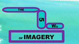 THE 5 Ws of IMAGERY