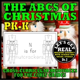 CHRISTMAS: The ABCs of Christmas (PK-K)