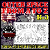 Outer Space from A to Z