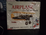 THE AIRPLANCE ALPHABET BOOK -----0-439=13397-1
