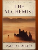 Novel Analysis of THE ALCHEMIST: Turning your students' learning to gold!