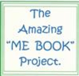 THE AMAZING ME BOOK Creative Writing Project