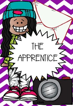 THE APPRENTICE - POWERPOINT LESSON