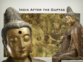 THE ASIAN WORLD, 400-1500: LECTURES ON CHINA, MONGOLS, JAPAN, INDIA, AND SE ASIA