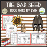THE BAD SEED  BOOK UNIT