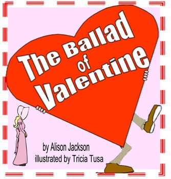 THE BALLAD OF VALENTINE, SLUGS IN LOVE, HOW TO TEACH A SLUG TO READ