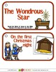 THE BIRTH OF JESUS - THE WONDEROUS STAR - D.I.Y. CUT-N-PASTE BOOKLET