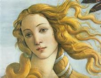 THE BIRTH OF VENUS Practice Standardized Test Questions