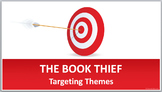THE BOOK THIEF Themes Targeting