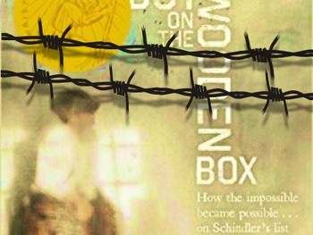 THE BOY ON THE WOODEN BOX CHAPTER 2 READING CHECK