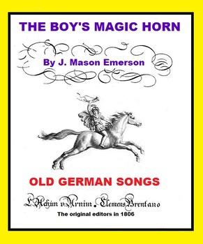 THE BOY'S MAGIC HORN