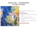 """THE BRIDEGROOM"" by Alexander Pushkin"