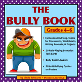 THE BULLY BOOK • GRADES 4–6