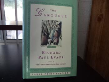 THE CAROUSEL      ISBN 0-7432 0090 X