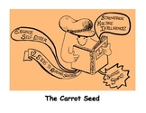 THE CARROT SEED Success Sparks Reading Adventure!