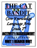 THE CAT BANDIT Skills Strand Unit 1 Reader Activity/Assess