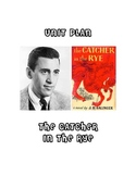 THE CATCHER IN THE RYE UNIT PLAN
