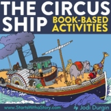 THE CIRCUS SHIP Activities Worksheets and Interactive Read