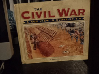 THE CIVIL WAR    ISBN 0-7624-0614-3