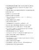 THE COBRA EVENT Book Questions