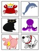 THE COLORS IN PORTUGUESE MEMORY GAME, WORD WALL, AND POSTERS (1ST TO 5TH)