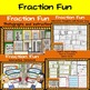 PLACE VALUE: COMMON CORE {Whole and Decimal Numbers, Fractions} BUNDLE