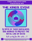 THE CYCLE OF THE KINGS OF ISRAEL