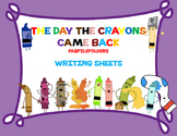 THE DAY THE CRAYONS CAME BACK
