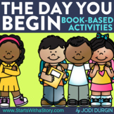 THE DAY YOU BEGIN ACTIVITIES Book Companion