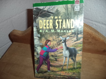 The Deer Stand  ISBN 0-088-11057-6