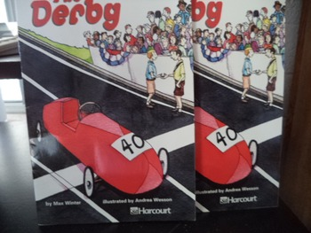 THE DERBY        (set of 2)          HARCOURT