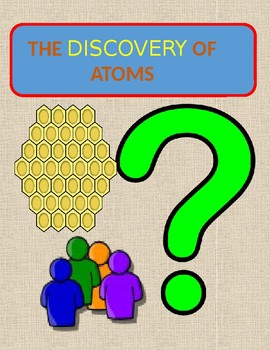 THE DISCOVERY OF ATOMS