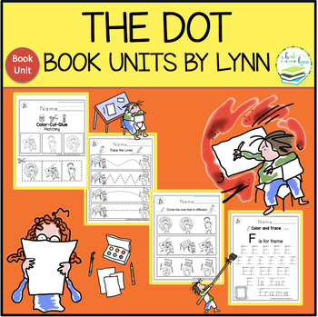 THE DOT  BOOK UNIT