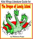 THE DRAGON OF LONELY ISLAND!  3 kids face a three-headed dragon!